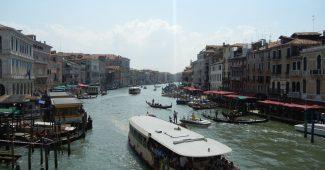 5 bonnes raisons de visiter l'Italie