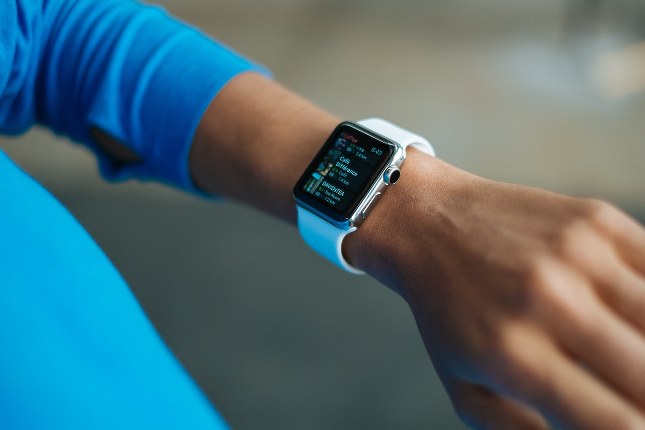 À quoi sert l'Apple Watch ?