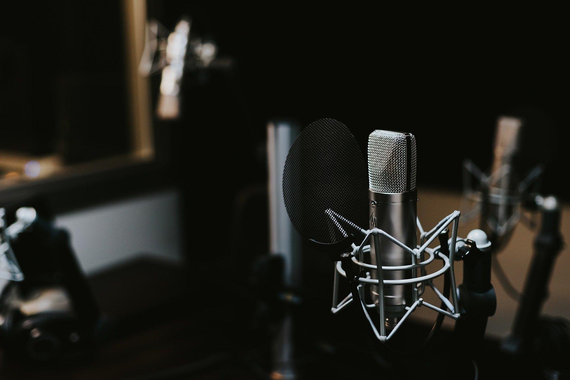 Créer un studio d'enregistrement professionnel