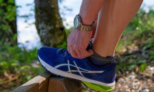 Quels sont les avantages des chaussures de sport orthopédiques ?