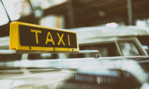 A propos des taxis à Paris