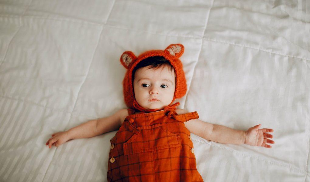 Pourquoi favoriser le portage physiologique de son bébé ?
